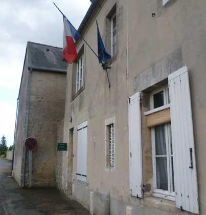 """Résultat de recherche d'images pour """"Carcagny mairie"""""""
