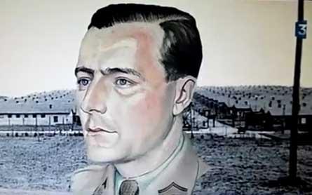 <b>Alfred Leroux</b> (1911-1976) - Chef du Service du Guet - 80c---alfredleroux1