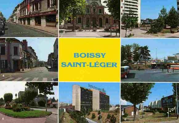 Blogues val de marne mon departement boissy saint leger for Val immobilier boissy saint leger